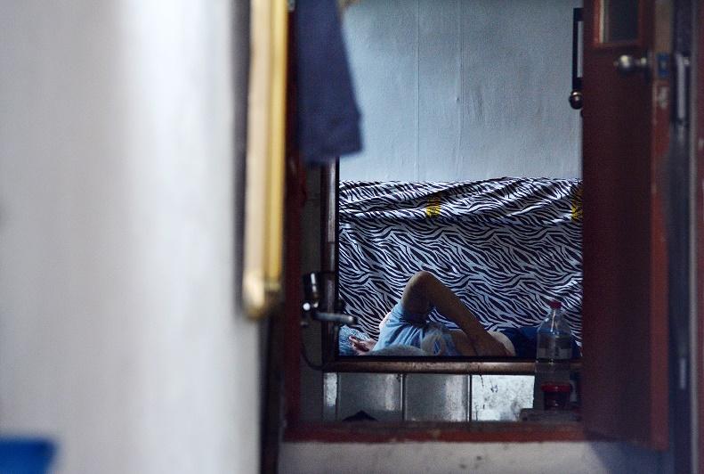 폭염에 취약한 에너지 빈곤층의 힘겨운 여름 <사진=뉴스1>
