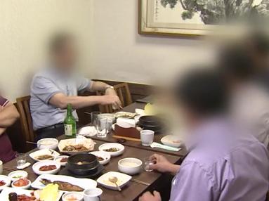 김영란법 시행 후 점점 줄어드는 술자리 <사진=연합뉴스>