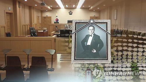 신해철법 시행 1년<사진=연합뉴스>