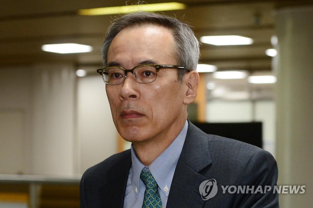 주진형 전 한화투자증권 대표<사진=연합뉴스>