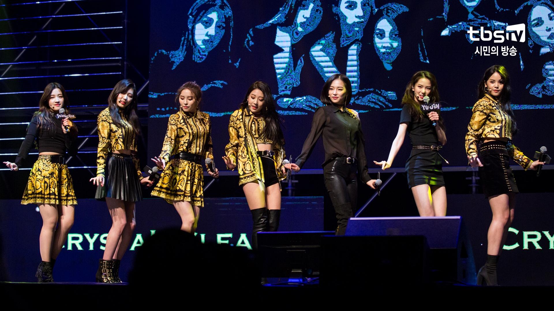 CLC 7집 미니앨범 타이틀곡 [BLACK DRESS]