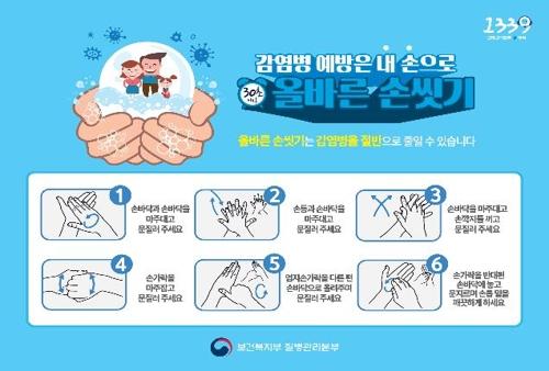 감염예방법