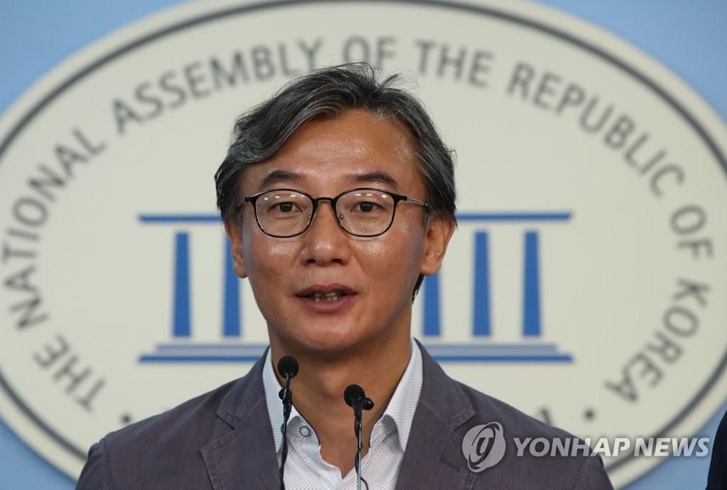 더불어민주당 전재수 의원 <사진=연합뉴스>