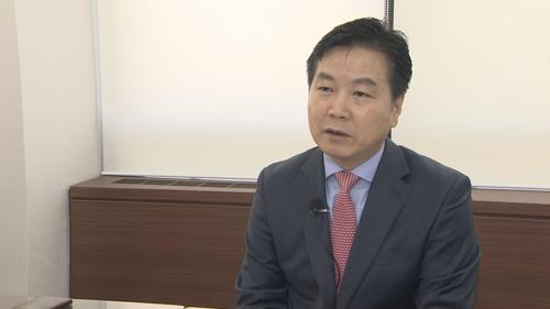 홍종학 중소벤처기업부 장관 <사진=연합뉴스>