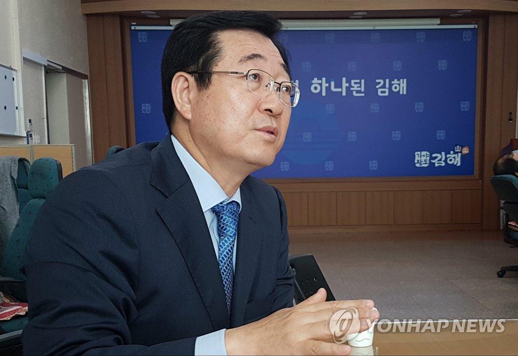 더불어민주당 민홍철 의원<사진=연합뉴스>