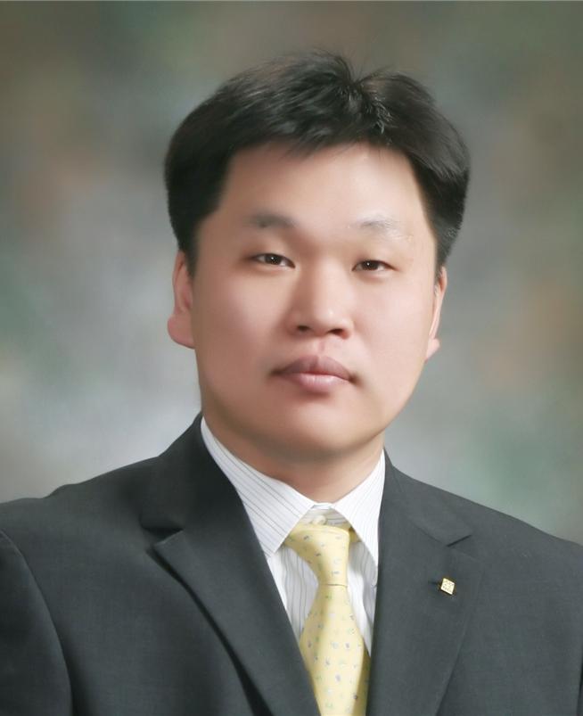 홍영준 서울시복지재단 신임 대표 이사 <사진=서울시 제공>