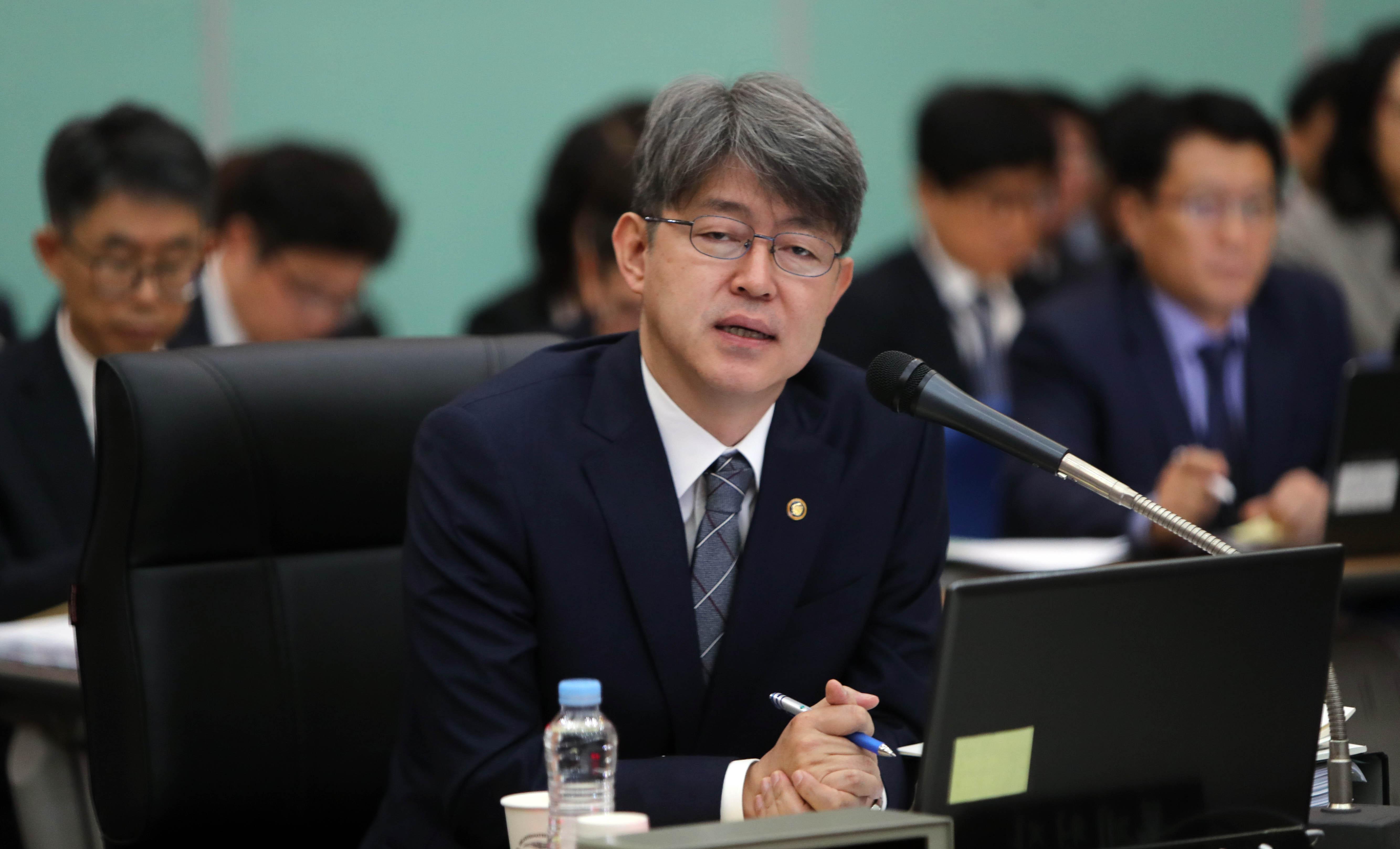 통계청 국정감사 <사진=연합뉴스>