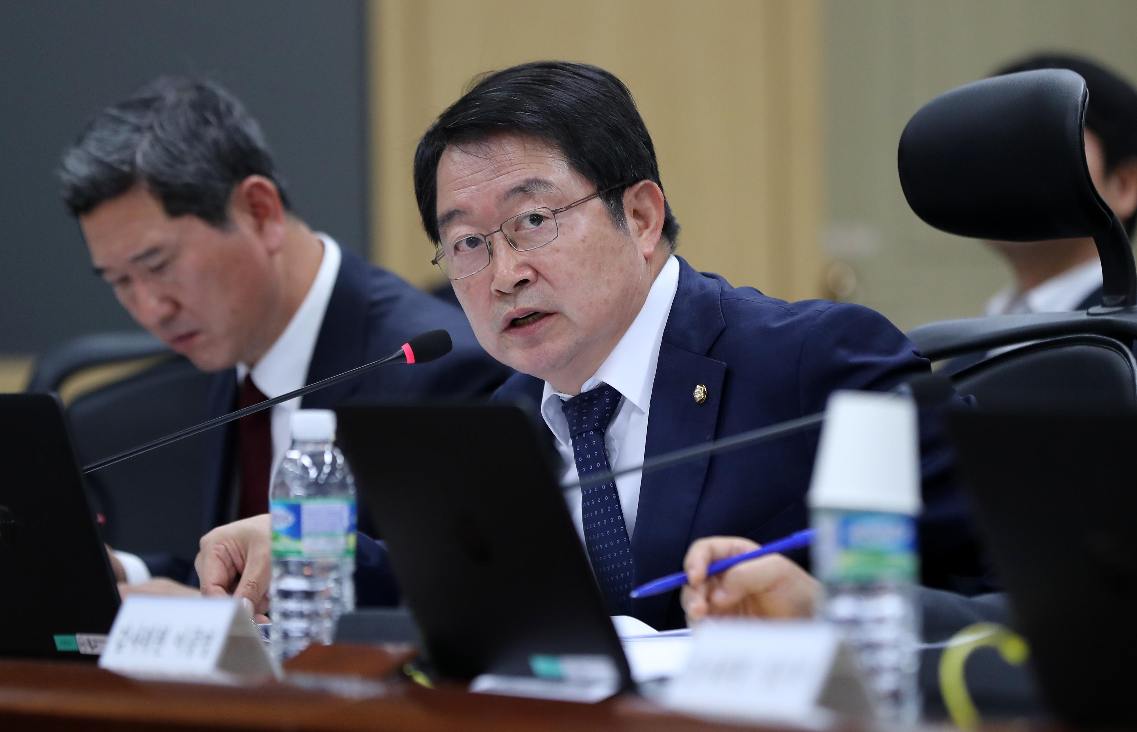 자유한국당 백승주 의원<사진=연합뉴스>