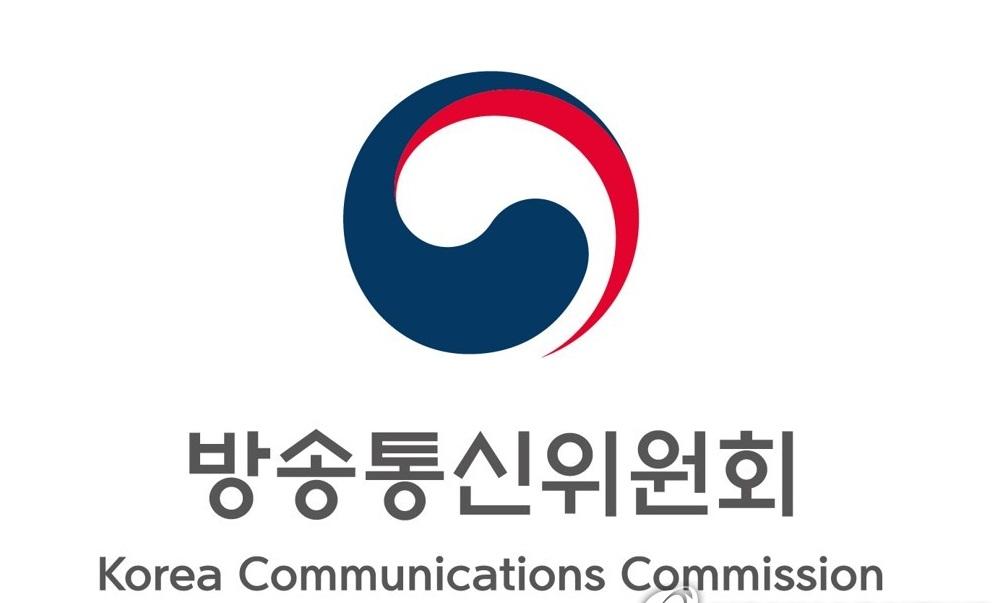 방송통신위원회 로고<사진=연합뉴스/방통위>