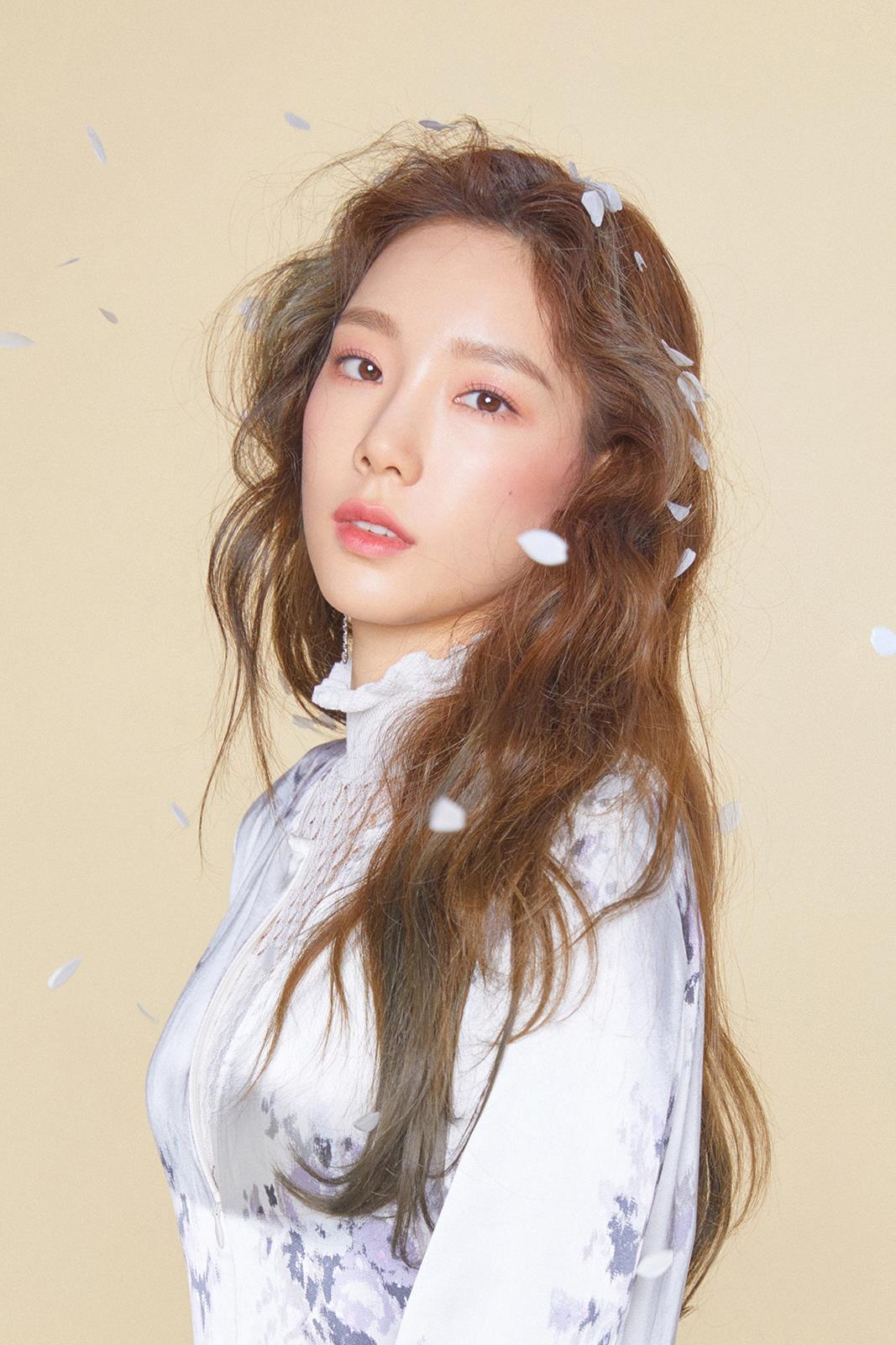 소녀시대 태연<사진=연합>