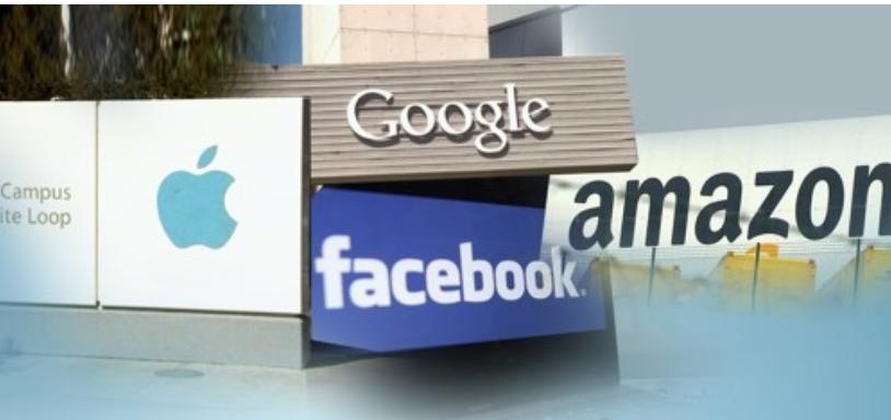 해외 디지털 기업에 부가가치세 부과 <사진=연합>