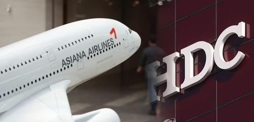 금호-현산컨소시엄 아시아나항공 매각 협상