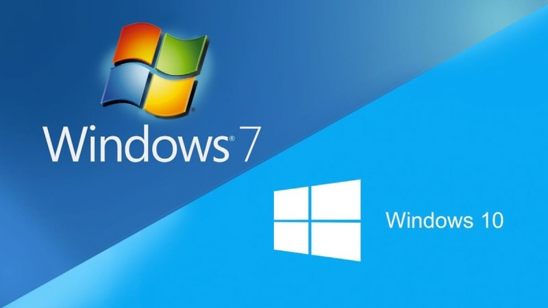 Microsoft ends support for Windows 7, Server 2008, and 2008 R2.
