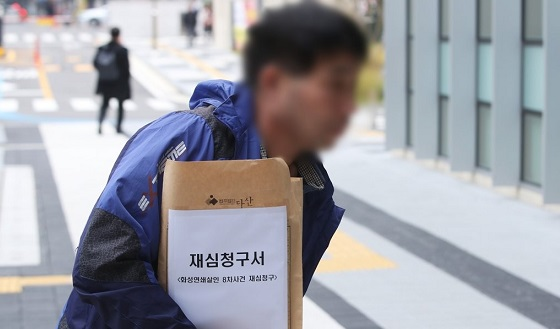 """A man surnamed Yoon, who may have been wrongly convicted for one of the cases in the """"Lee Chun-jae serial murder case"""""""