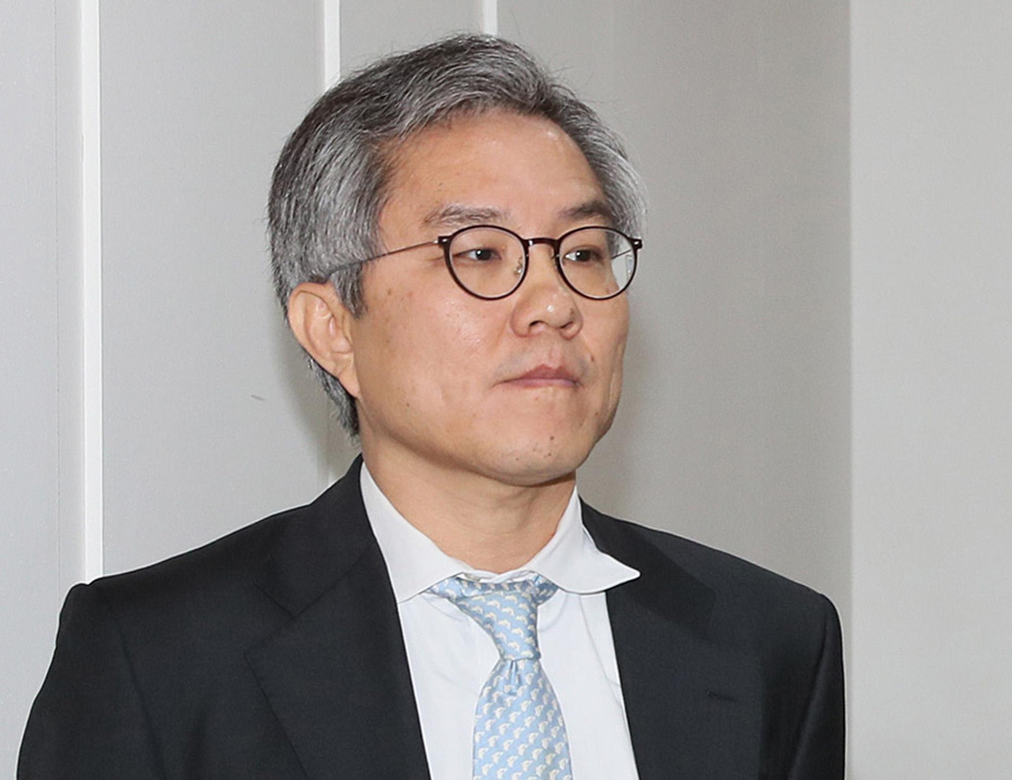 검찰, 최강욱 비서관 업무방해 혐의 불구속 기소