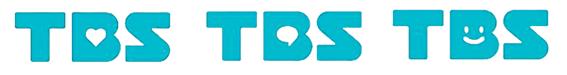 CI 변형 <사진=TBS>