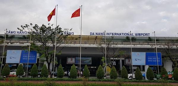 다낭 국제공항