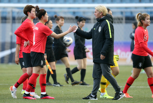 Yongin city refuses to host Olympic football qualifier due to Coronavirus outbreak