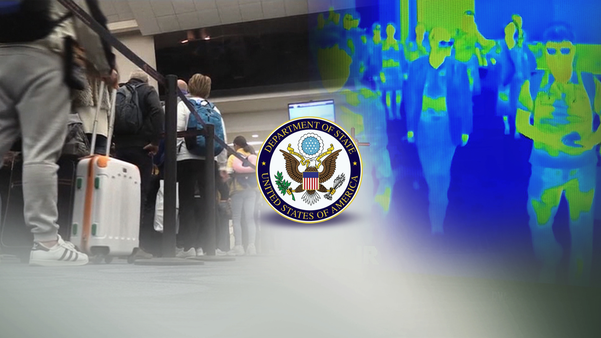 U.S. issues second-highest travel advisory for S. Korea