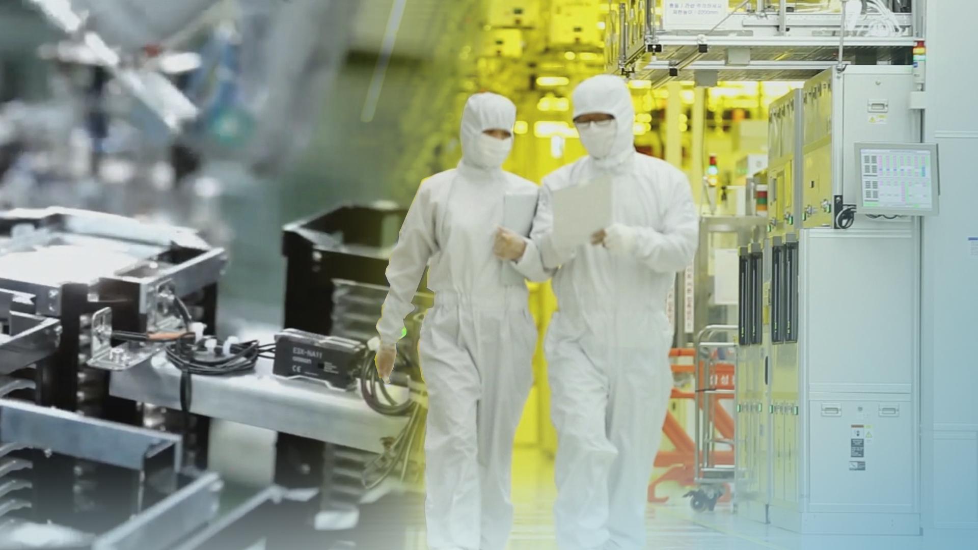 소재·부품·장비 산업