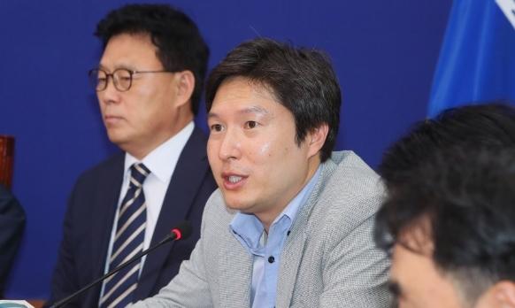 민주당 김해영 최고위원