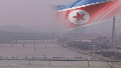 북한, 평양 풍경