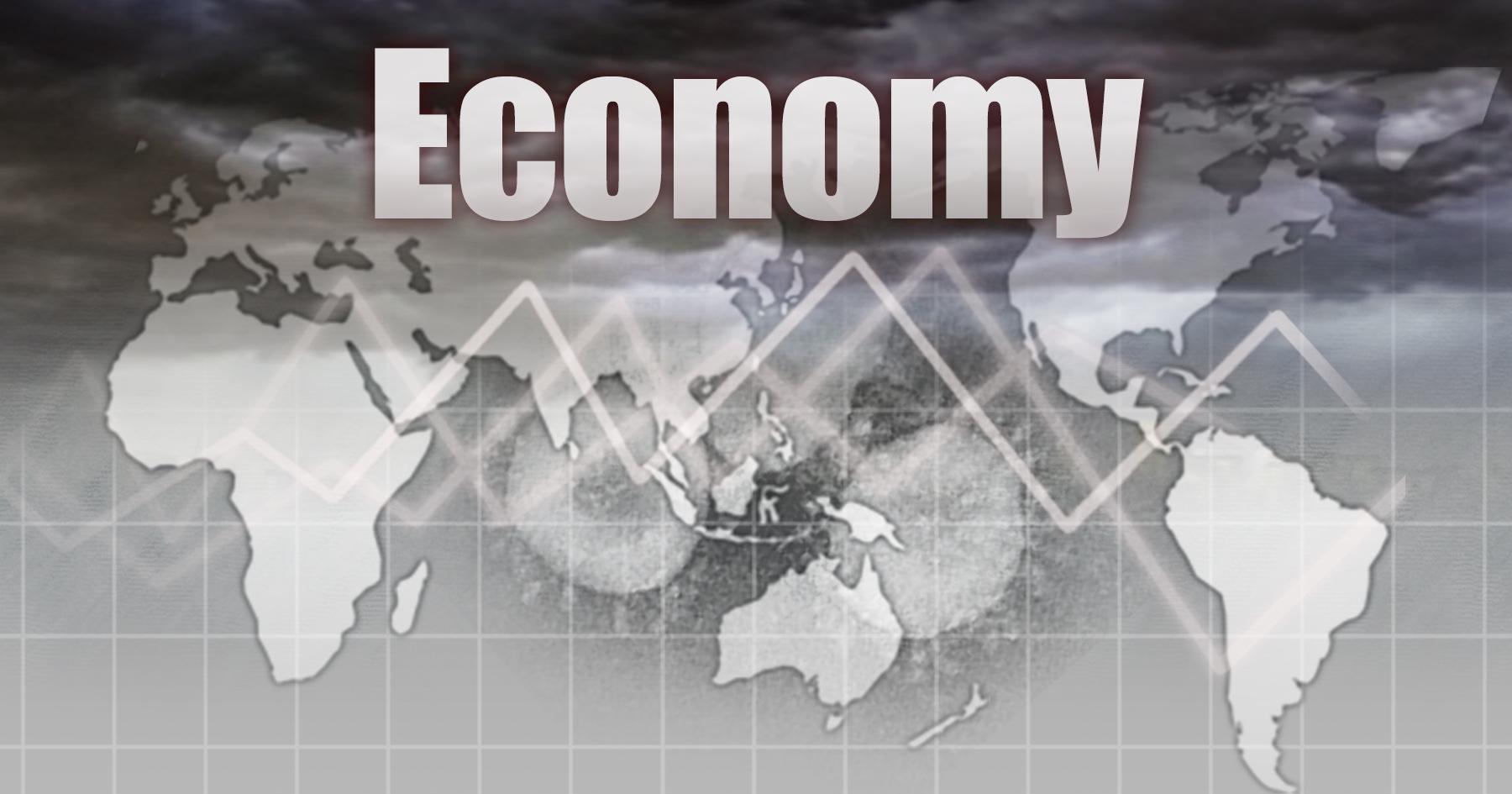 코로나19로 글로벌 경제 먹구름