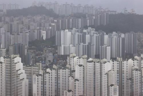 한국 아파트