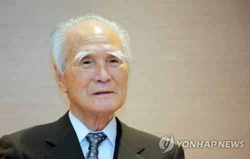 무라야마 도미이치 전 일본 총리