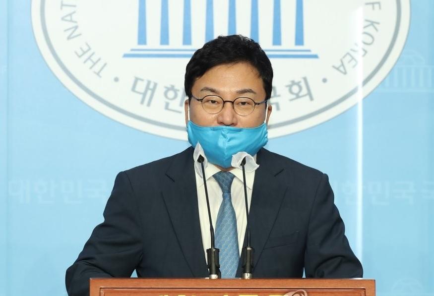이상직 국회의원