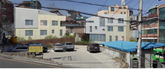 서울 강북구 삼양동 청년주택 <사진=서울시>