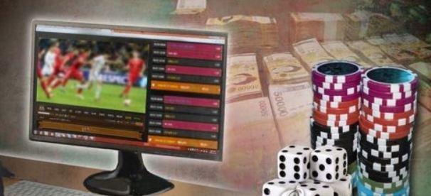 스포츠 게임 도박