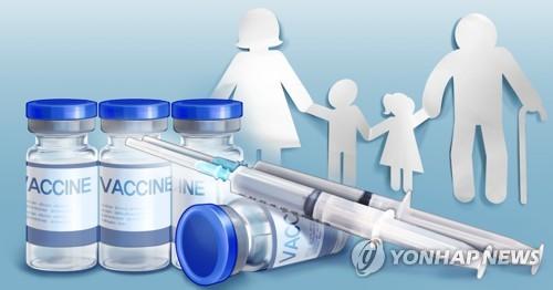 독감 백신 접종