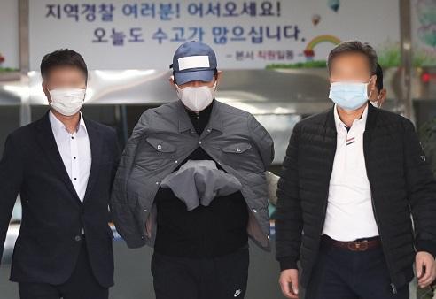 김봉현 회장