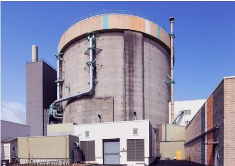 월성 원전 1호기