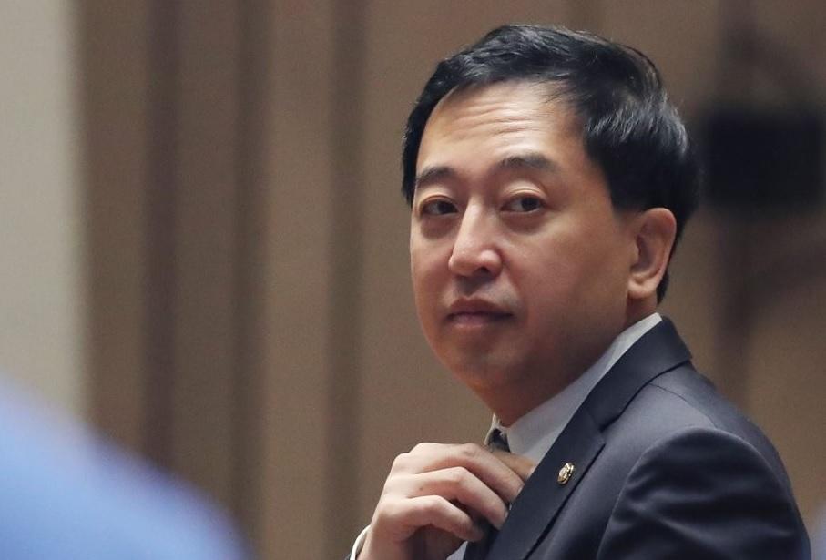 금태섭 전 더불어민주당 국회의원