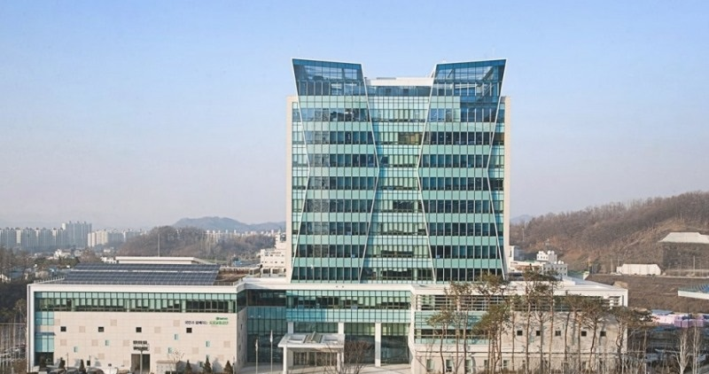 Wonju City Hall (Photo: Yonhap News)