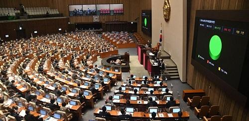 국회 본회의