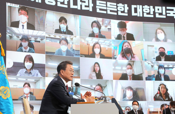 (Photo: Yonhap News)