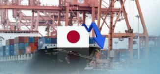 일본 수출 감소