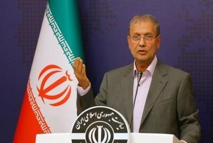 알리 라비에이 이란 정부 대변인