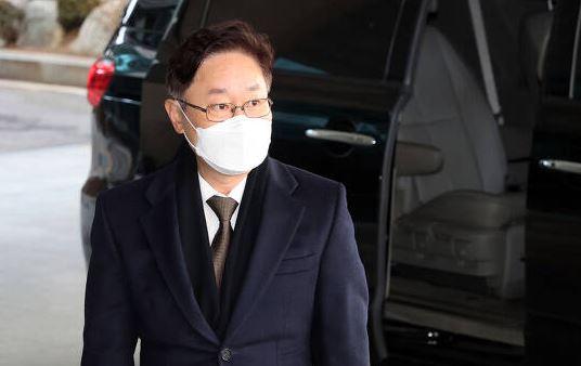 박범계 법무장관