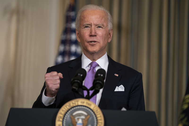 U.S. President Joe Biden (Photo: Yonhap News)