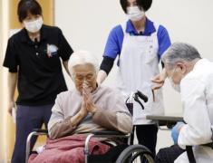 Japan Elderly Vaccinations