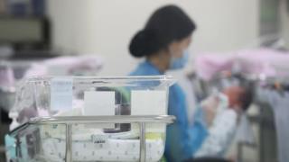 South Korea Fertility Rate
