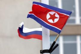 북한-러시아
