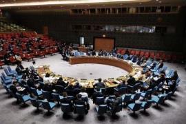 유엔안전보장이사회
