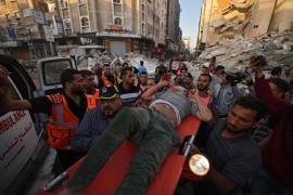 Palestinian_airstrike_Gaza_May16_AFP