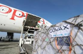 COVAX_EthopiaAirlines_March7_Reuters