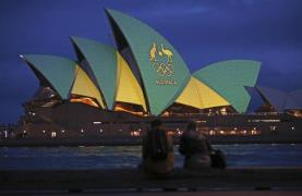 Sydney Opera House Australia 2032